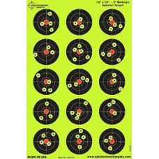 TARGETS-REACTIVE-20CM-ROUND