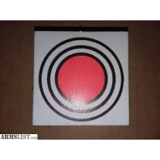 TARGETS-REACTIVE-20CM-SQUARE