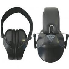 EAR MUFFS-RAM-EAR-TECT-BLCK