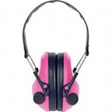 EAR MUFFS-RAM-EAR-TECT-PNK